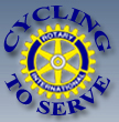 Cycling to Serve | Rotary | The Netherlands